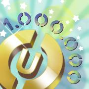милионный сайт uCoz